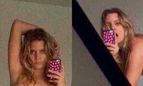 Javiera Acevedo Fotos Desnudas Prohibidas Hot